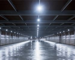 Expertos en instalación y renovación de suelo industrial